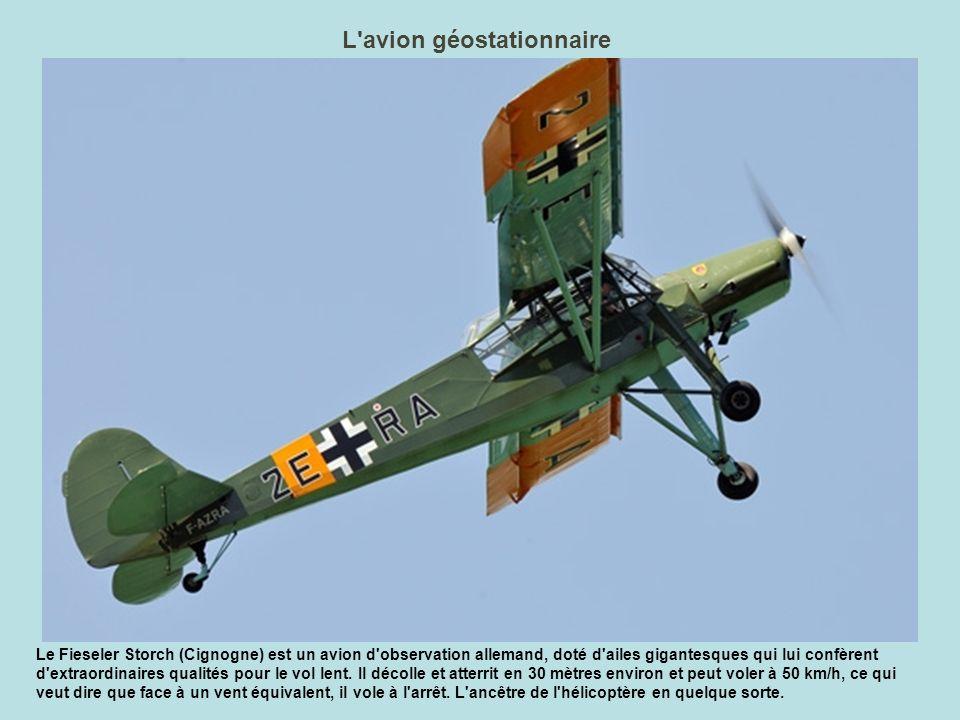 L avion torpilleur Venu de Suisse et peint aux couleurs de l Aéronavale, le Grumman Avenger est un avion embarqué, dont la mission est le torpillage et le bombardement.