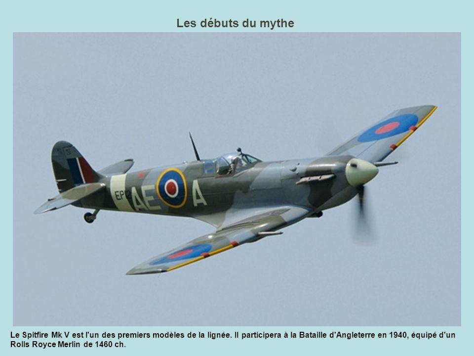 Le Skyraider se prend pour un jeune homme Décollage spectaculaire pour le lourd Douglas Skyraider, bombardier équipé d un monumental moteur à pistons de 2700 ch.
