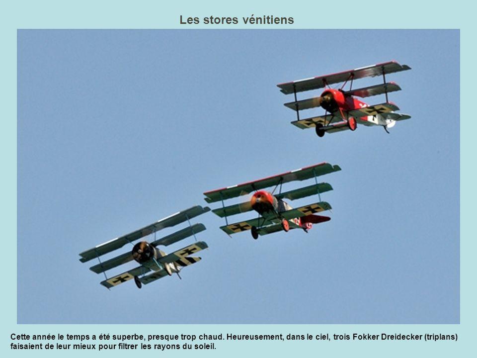 Le T6 de la Navy Moins de T6 à La Ferté, depuis que deux d entre eux ont été transformés en Zero.