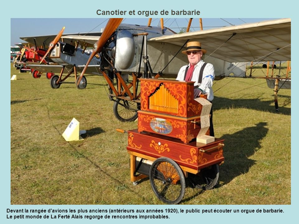En savoir plus Cette année, l Amicale Jean-Baptiste Salis s est chargée de l organisation de ce fabuleux meeting aérien.