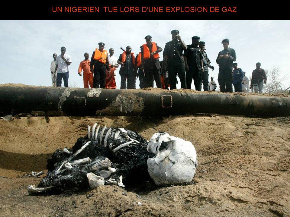 Si le tribunal a considéré que ces fuites étaient dues aux sabotages liés aux vols de pétrole, il a néanmoins estimé que Shell Nigeria aurait dû prend