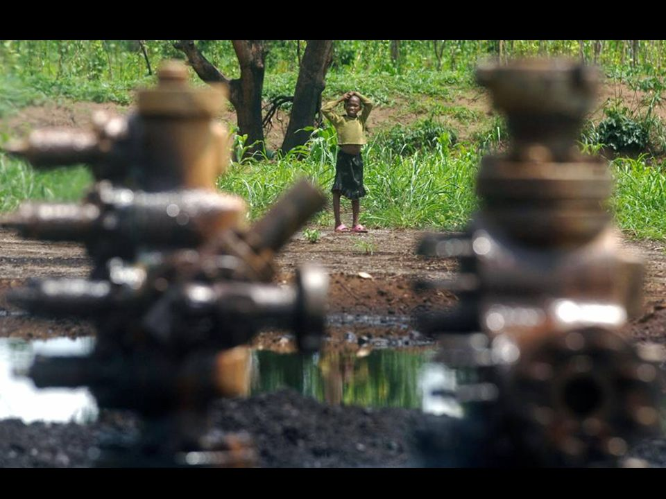 UN NIGERIEN TUE LORS DUNE EXPLOSION DE GAZ
