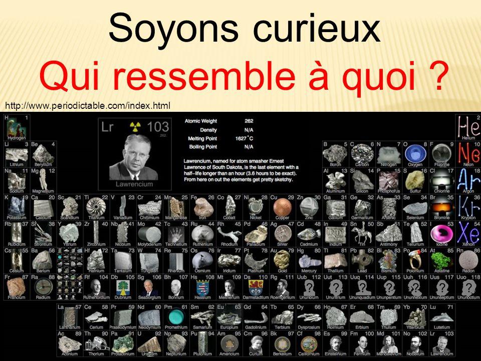 Classification simplifiée Colonnes 1 2 13 14 15 16 17 18