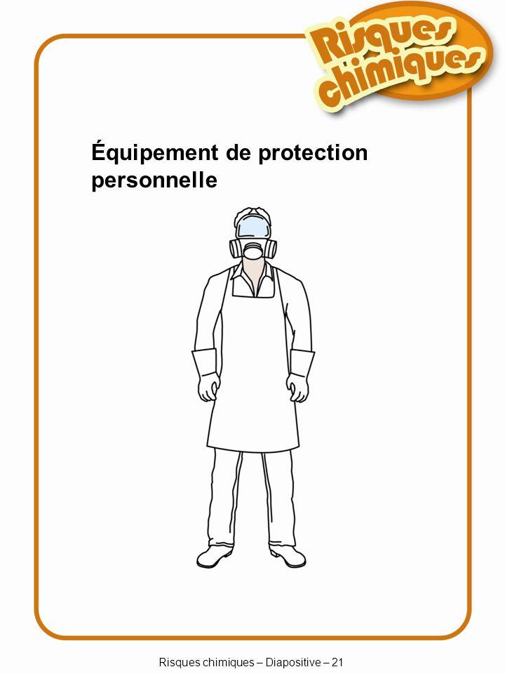 Types d appareils respiratoires Appareils à adduction d air filtré –Ils consistent en un demi-masque ou un masque complet.