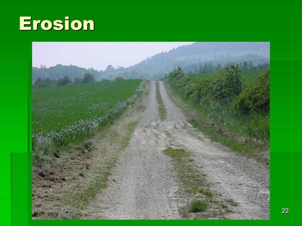 10/05/200622Erosion