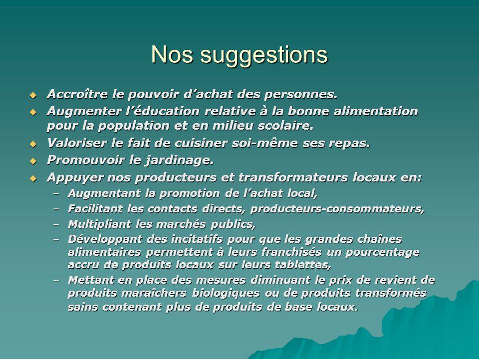 Constatations reliées au droit à choisir notre alimentation Le droit à une alimentation de qualité est reconnu par le Québec, qui a entériné les accords du Pacte International des Droits économiques, sociaux et culturels (PIDESC) en 1976, Le droit à une alimentation de qualité est reconnu par le Québec, qui a entériné les accords du Pacte International des Droits économiques, sociaux et culturels (PIDESC) en 1976, Les experts mondiaux sont partagés sur linnocuité des aliments transgéniques et cela entraîne un malaise parmi la population.