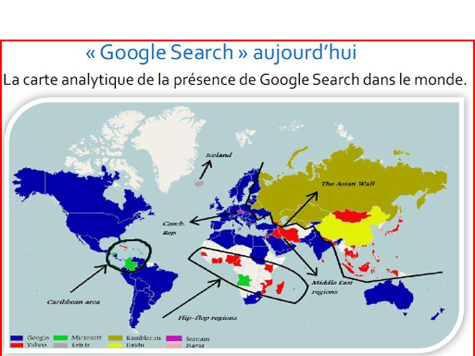 Cas pratique « Google » DAS de «Google» Parmi les DAS de Google, citons: Google Search / recherche en ligne Google Chrome / navigation en ligne Google Blogger / Bloggueurs Google Analytics / Statistiques en ligne Google Vidéo / Vidéo en ligne Google Apps Premium / suite bureautique pour entreprises