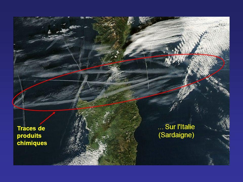 Ces nouveaux « nuages » ont même un nom : « Lapparition dun nouveau type de nuage dans le bestiaire météorologique est un fait rarissime.