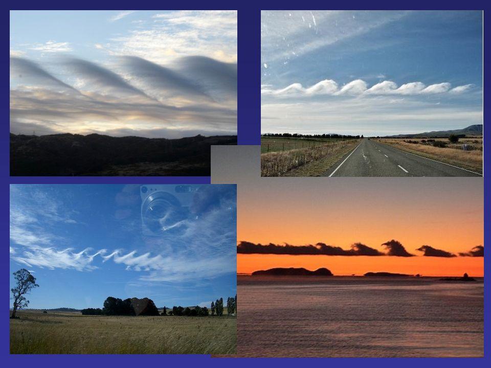 Les nuages sont bombardés dondes : nous avons tous entendu parler de l installation « HAARP » de Gakona, en Alaska.