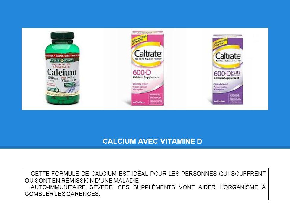 VITAMINE D 3 1000 IU Elle favorise une meilleure absorption des aliments dans lintestin.