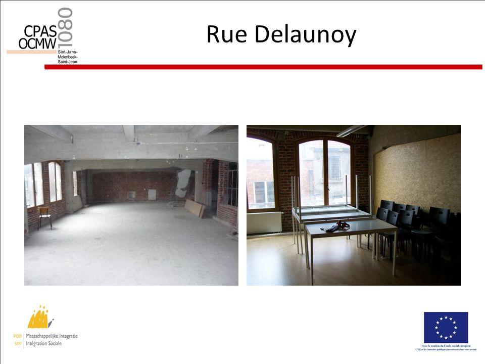 Rue Delaunoy