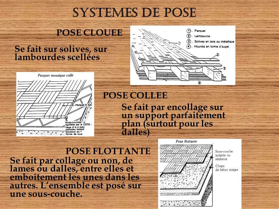 PASSAGE DE LA PONCEUSE POUR LAFFLEURAGE