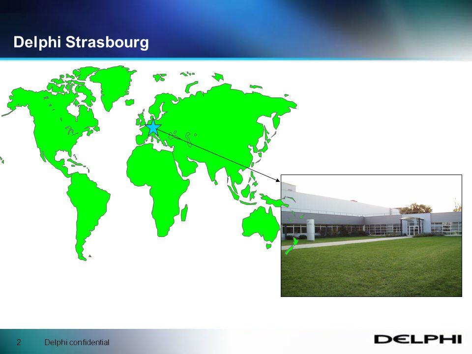 Delphi Strasbourg Présentation succincte