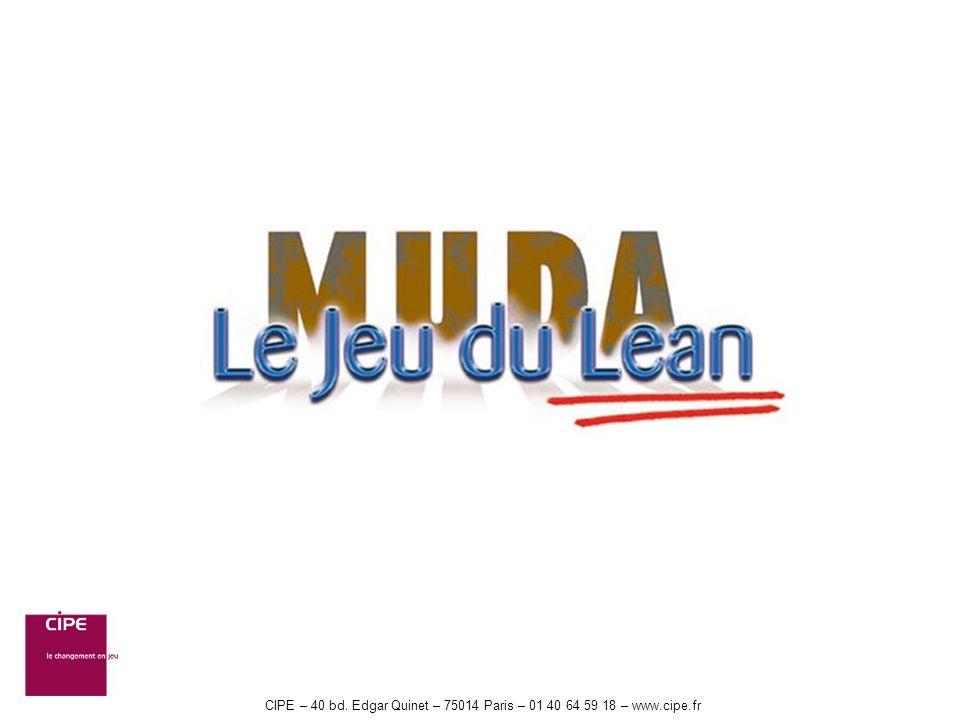 CIPE – 40 bd. Edgar Quinet – 75014 Paris – 01 40 64 59 18 – www.cipe.fr