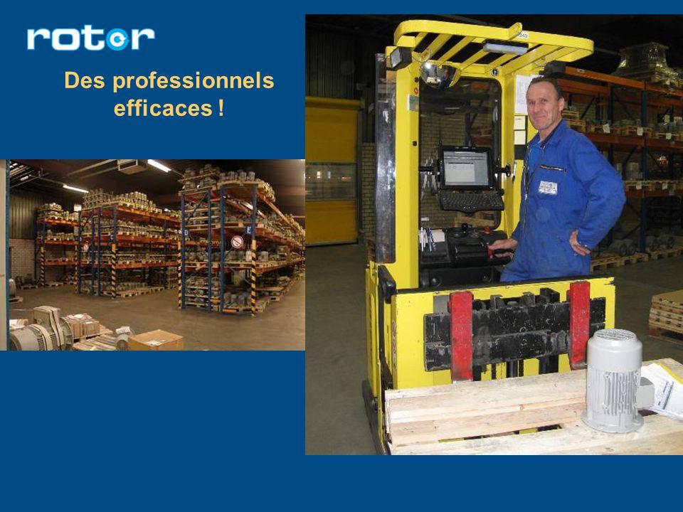 Stock de pièces détachées et de composants moteurs - brides spéciales - ventilations forcées - rotor à arbres allongés - ventilateurs spéciaux - freins, codeurs - etc...