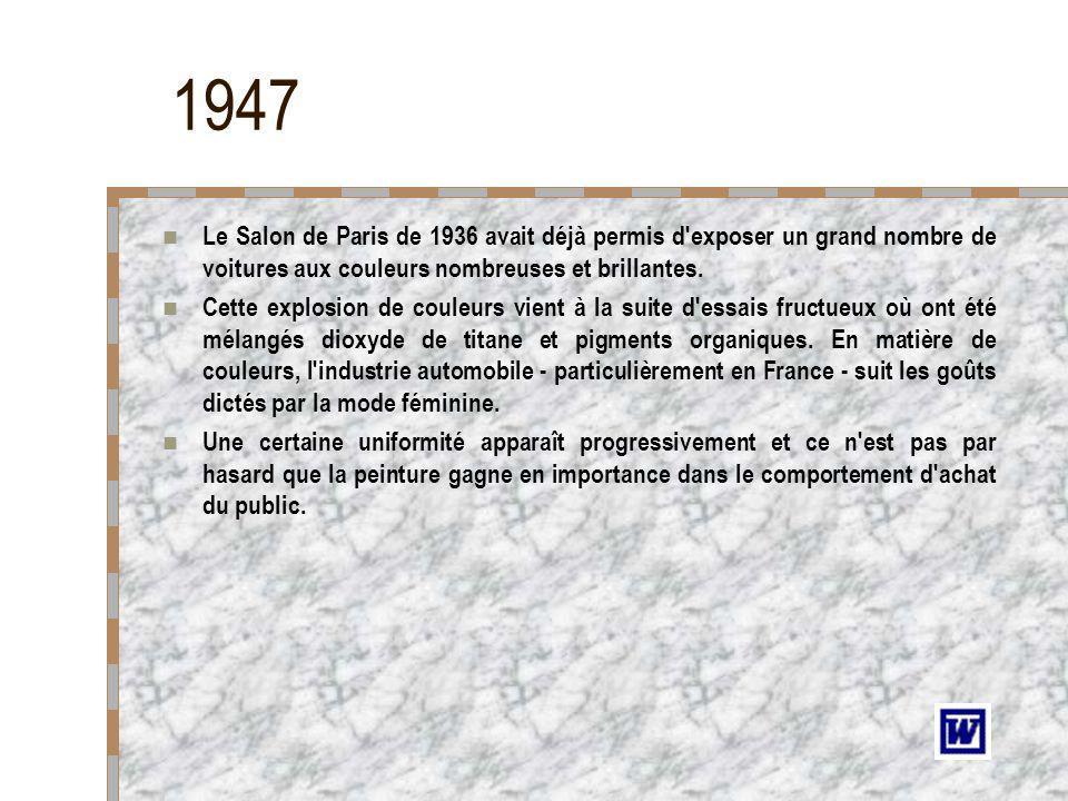 1947 VOLKSWAGEN CABRIOLET 1947