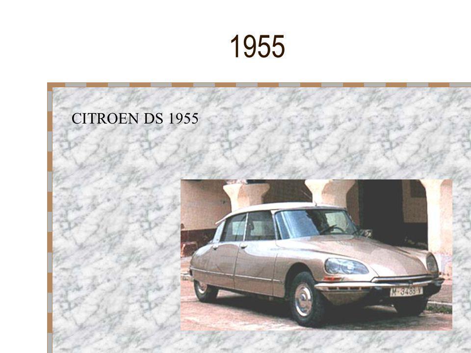 1947 Le Salon de Paris de 1936 avait déjà permis d'exposer un grand nombre de voitures aux couleurs nombreuses et brillantes. Cette explosion de coule