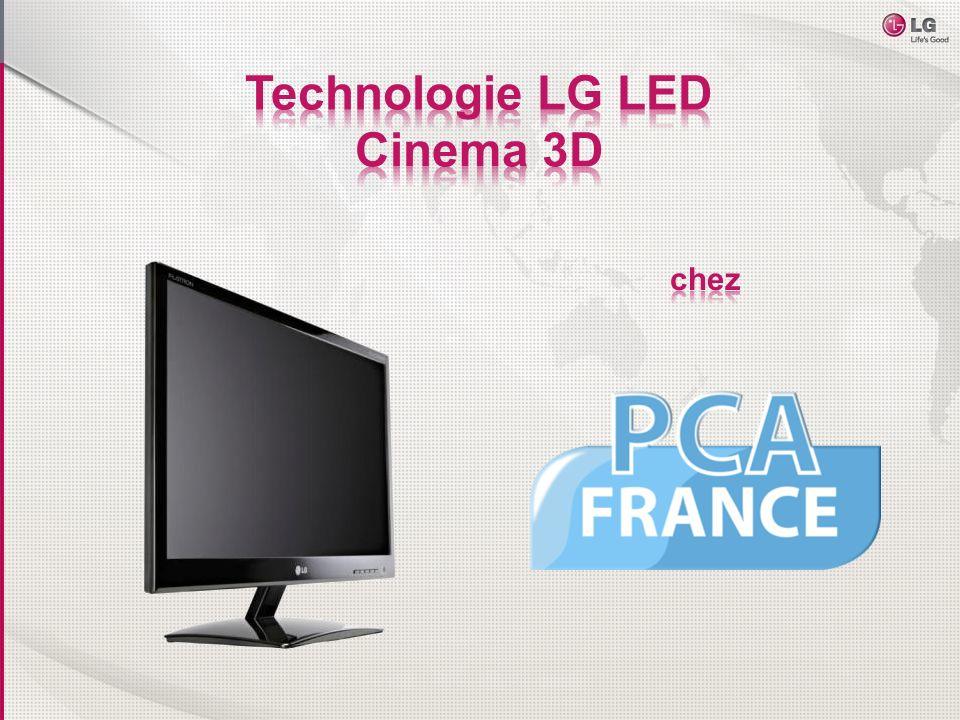 1 er Génération Lunettes de type 3D active La nouvelle Génération de TV CINEMA 3D
