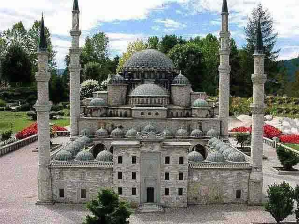 Les monuments ont été sélectionnés pour leur qualité architecturale ou pour leur symbole européen.