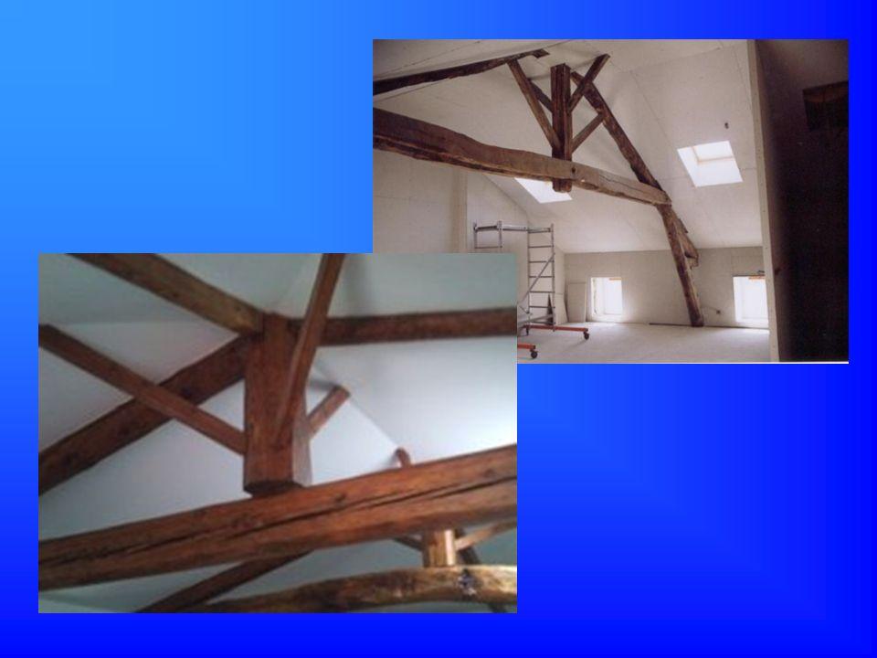 Rénovation descalier Avant Après