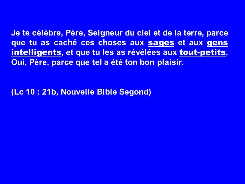 La parabole de la barre haute (Lc 10 : 25-37) Introduction 1.- Question troublante (v. 25)