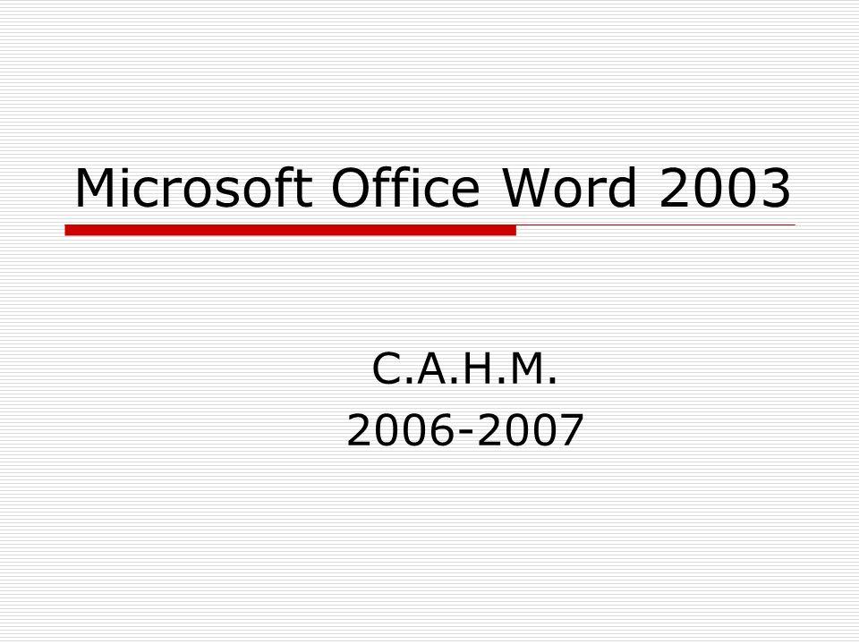 Word: Traitement de texte Word est un traitement de texte qui permet certaines démarches de la plus simple à des plus complexes.