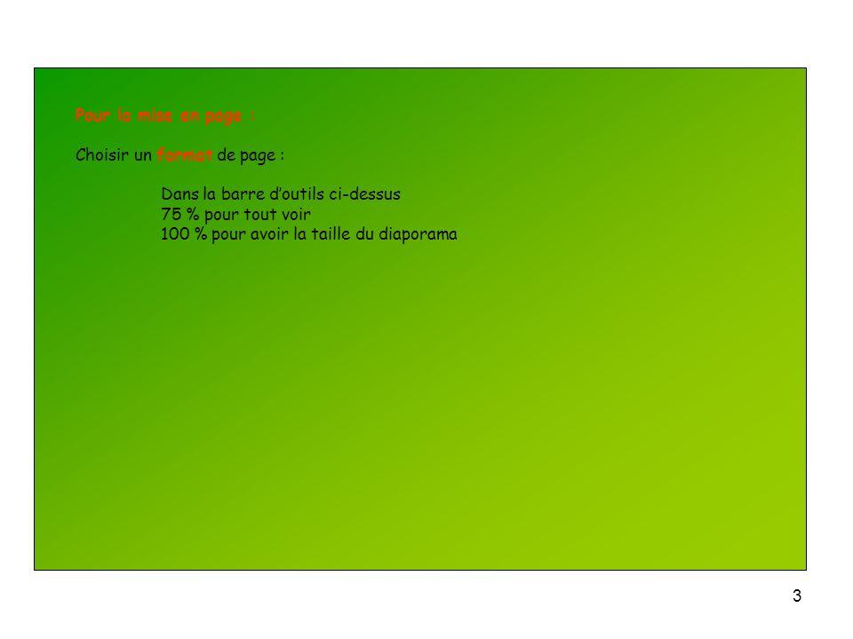 2 Le texte à lintérieur dune diapositive sécrit comme dans Word. Vous disposez : De toutes les fonctions Des mêmes options de la barre doutils De tous