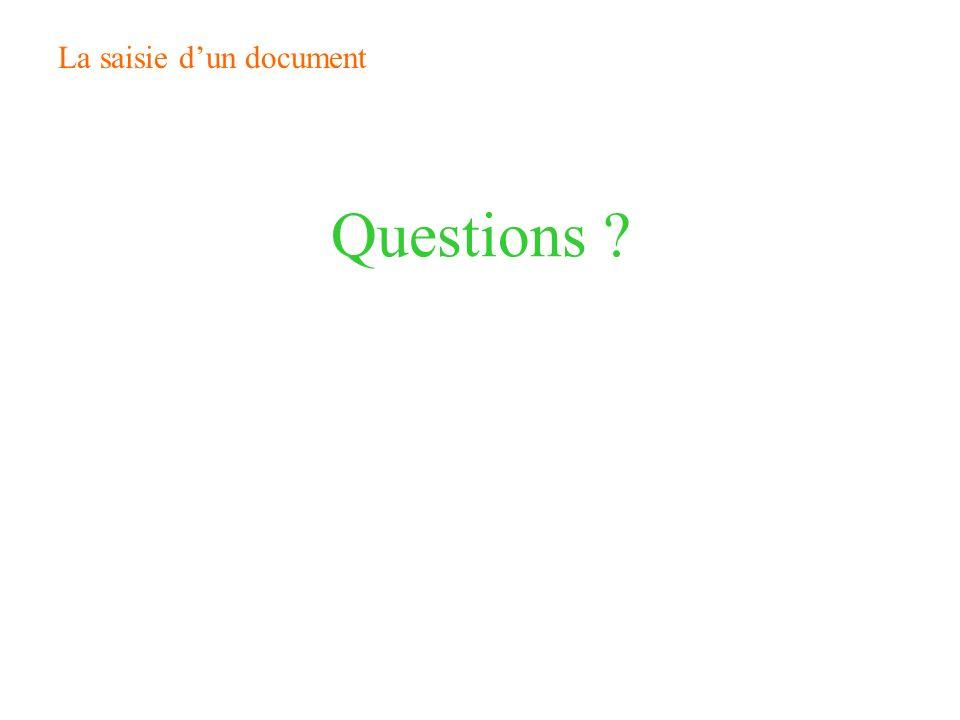 La vérification grammaticale PAS FIABLE !!!