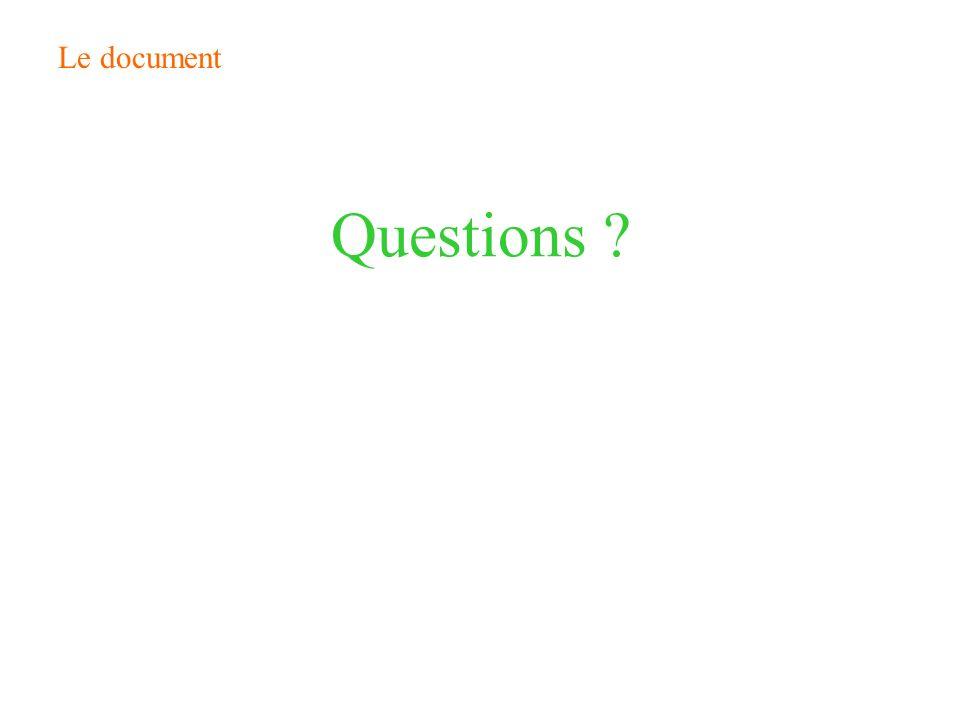 Ouverture Trucs et astuces Le raccourci clavier « CTRL O » permet aussi laccès à la boîte de dialogue douverture Dans la plupart des cas, un double-cl