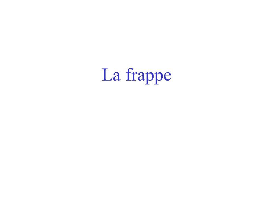 CHAPITRE V La saisie dun document La vérification grammaticale La vérification orthographique La frappe