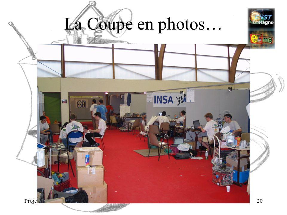 Projet 53 E=M6 200320 La Coupe en photos…