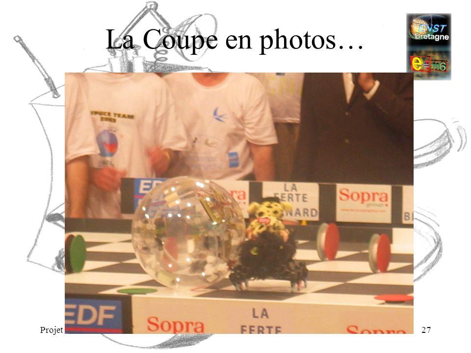Projet 53 E=M6 200327 La Coupe en photos…