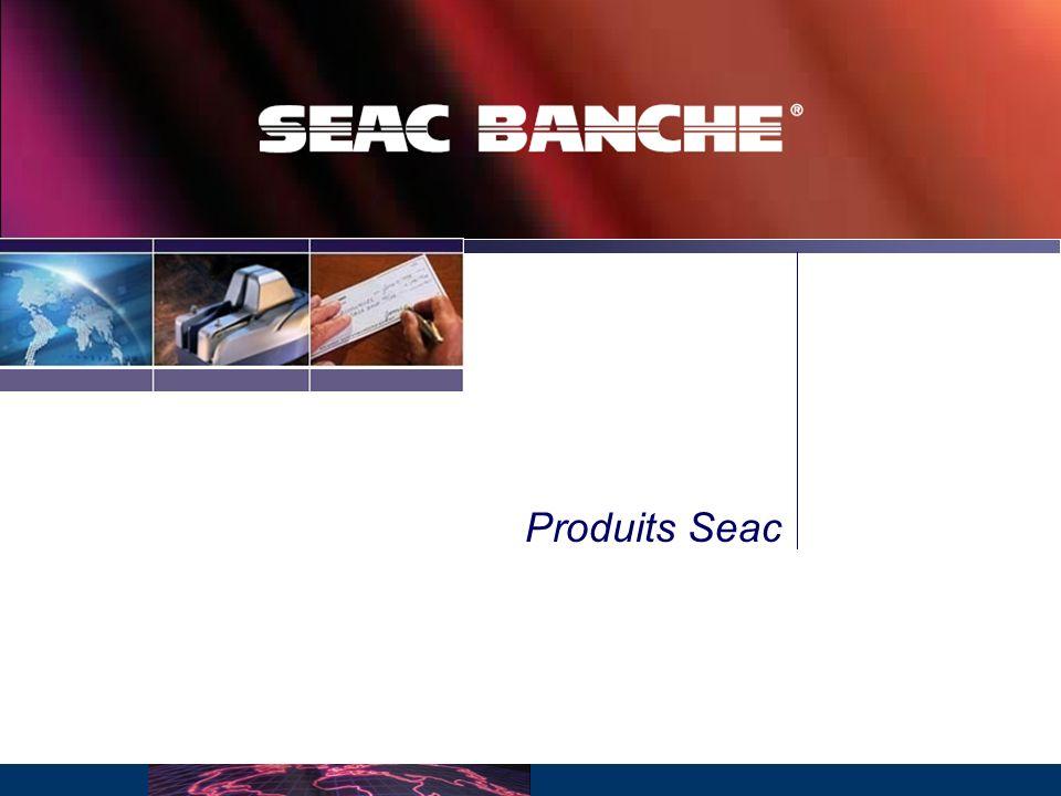 Produits Seac
