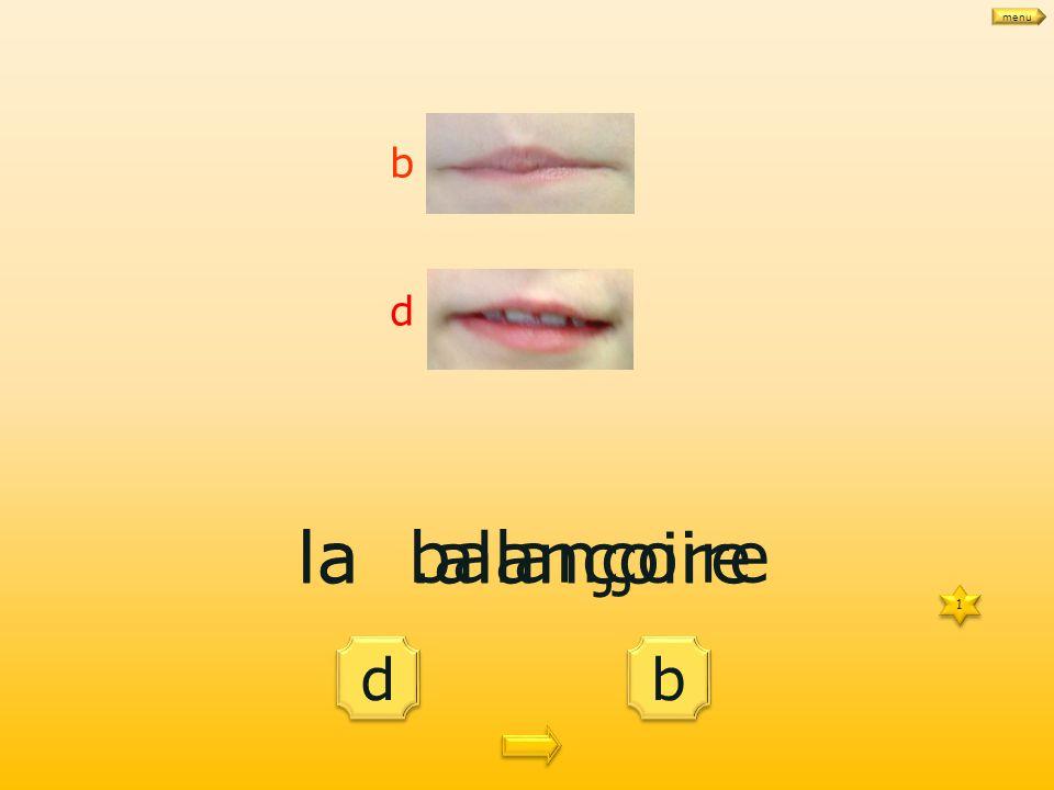 b b d d un lava.o 1 1 b d un lavabo menu
