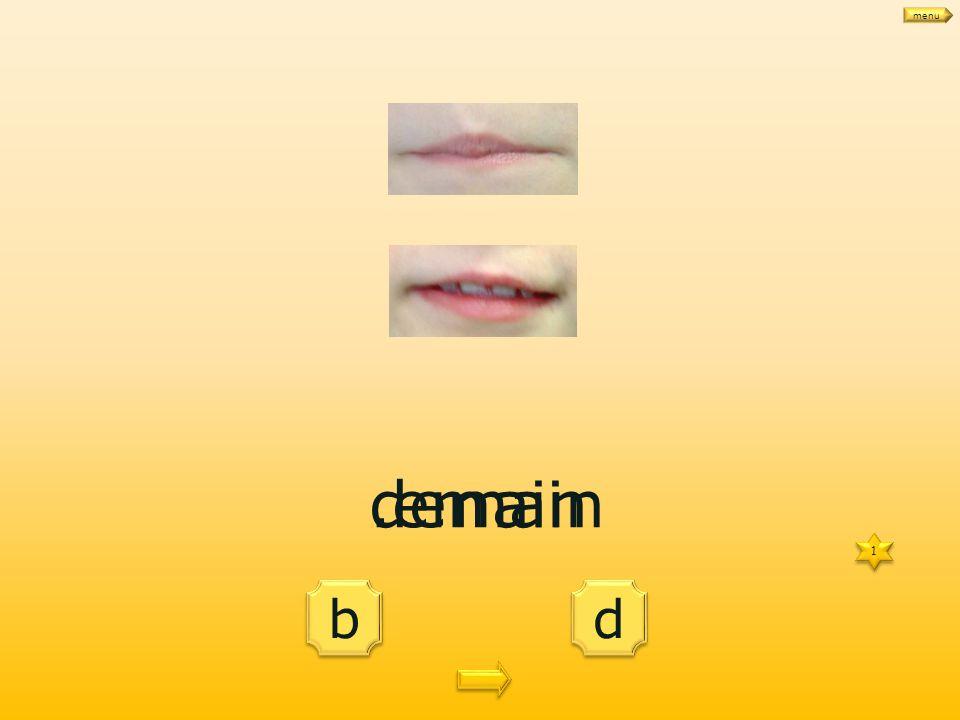 banc danc 1 1 b d menu