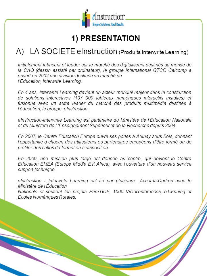 B) NOS REFERENCES Plusieurs Collectivités ont déjà choisi de nous faire confiance dont : Conseil Régional de Bretagne (22,29,35,56) : 70 Lycées Conseil Régional des Pays de la Loire (44, 49, 53, 72, 85) : 68 Lycées Conseil Régional Limousin (19,23,87) : 30 Lycées Conseil Régional Midi-Pyrénées : en cours de déploiement Conseil Général de lOise (60) : 52 Collèges – Paris (75) : 33 Lycées et Collèges Conseil Général de Seine-Maritime (76) : 50 Collèges Conseil Régional de Haute-Normandie (76,27) : 20 Lycées Seine & Marne (77) : 22 collèges et Lycées Yvelines (78) : 20 Collèges et Lycées Haut de Seine (92) : 50 collèges et Lycées Conseil Général de Seine Saint Denis (93) : 10 collèges Val de Marne (94) : 9 collèges et Lycées Val dOise (95) : 52 collèges et Lycées Conseil Général des Alpes-Maritimes (06) : 90 Collèges Conseil Général des bouches du Rhône (13) : 22 Collèges Liste non exhaustive et un certain nombre de dossiers en cours ne peuvent être précisés