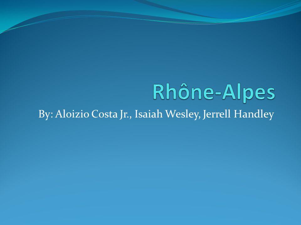 By: Aloizio Costa Jr., Isaiah Wesley, Jerrell Handley