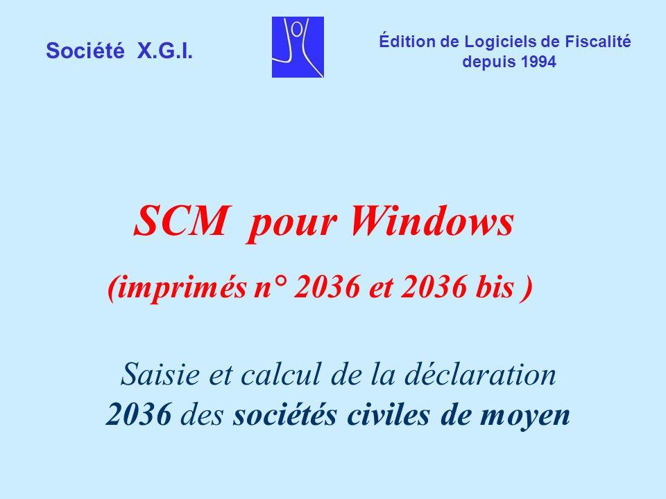 Société X.G.I.