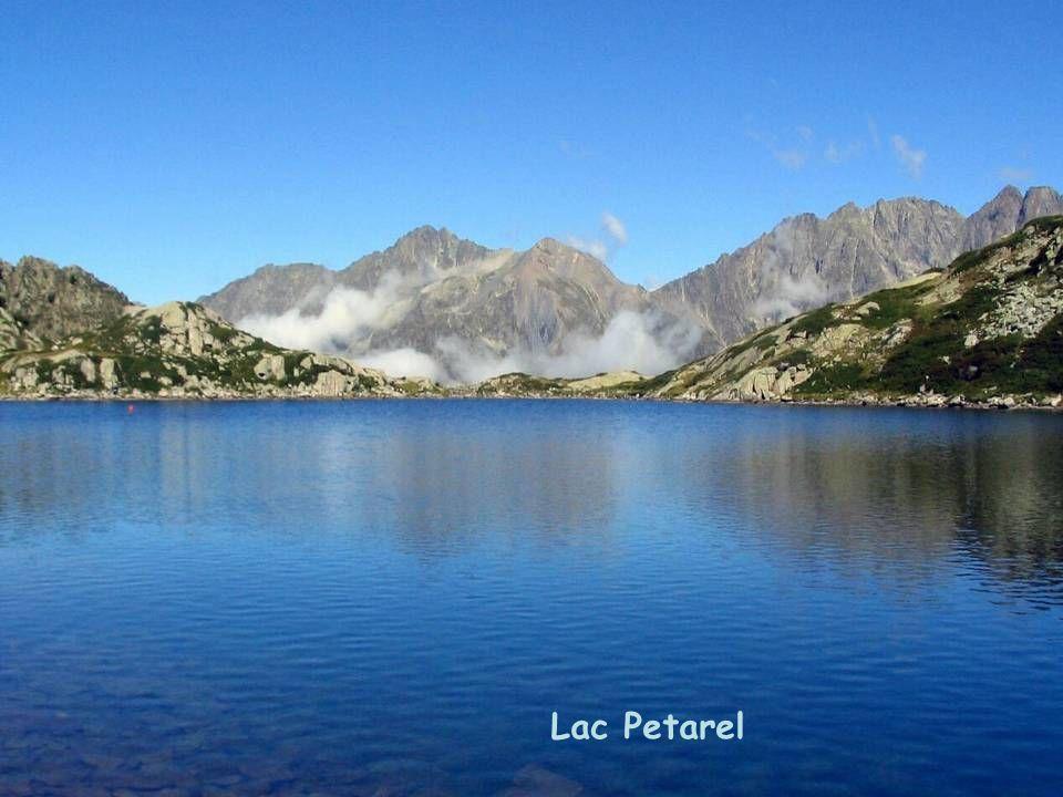 Lac Petarel