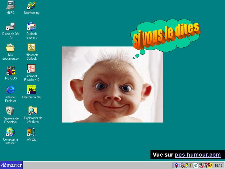 démarrer Vue sur pps-humour.compps-humour.com