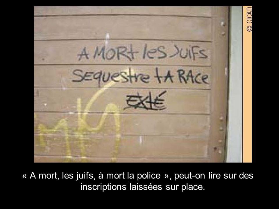 A Narbonne (Aude), un commerçant de 59 ans voit sa boutique saccagée et sa voiture sabotée.