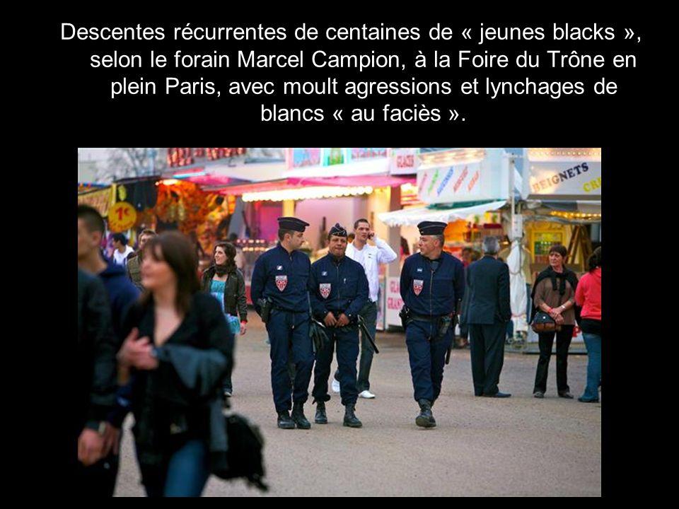 Quand la jeune fille de 17 ans retourne chez ses parents, elle est à son tour victime dune « violente correction » (selon lexpression du Parisien) qui