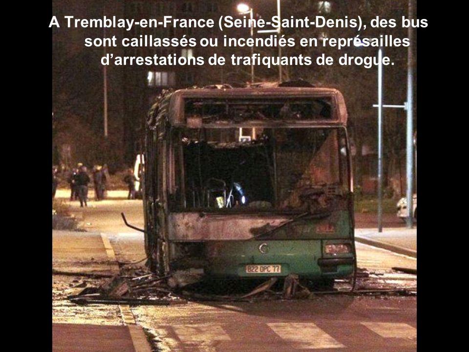 La France est en état de guerre civile…