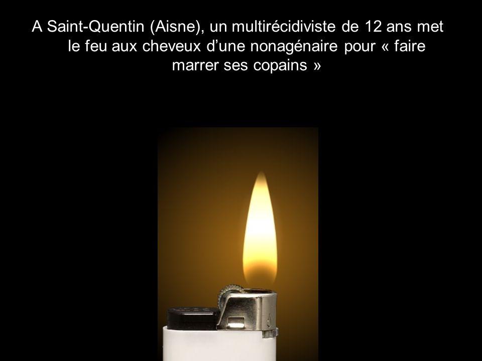Des journalistes de France 3 venus enquêter sur les violences urbaines sont arrosés de gaz lacrymogène et dépouillés à Villepinte (Seine-Saint-Denis)