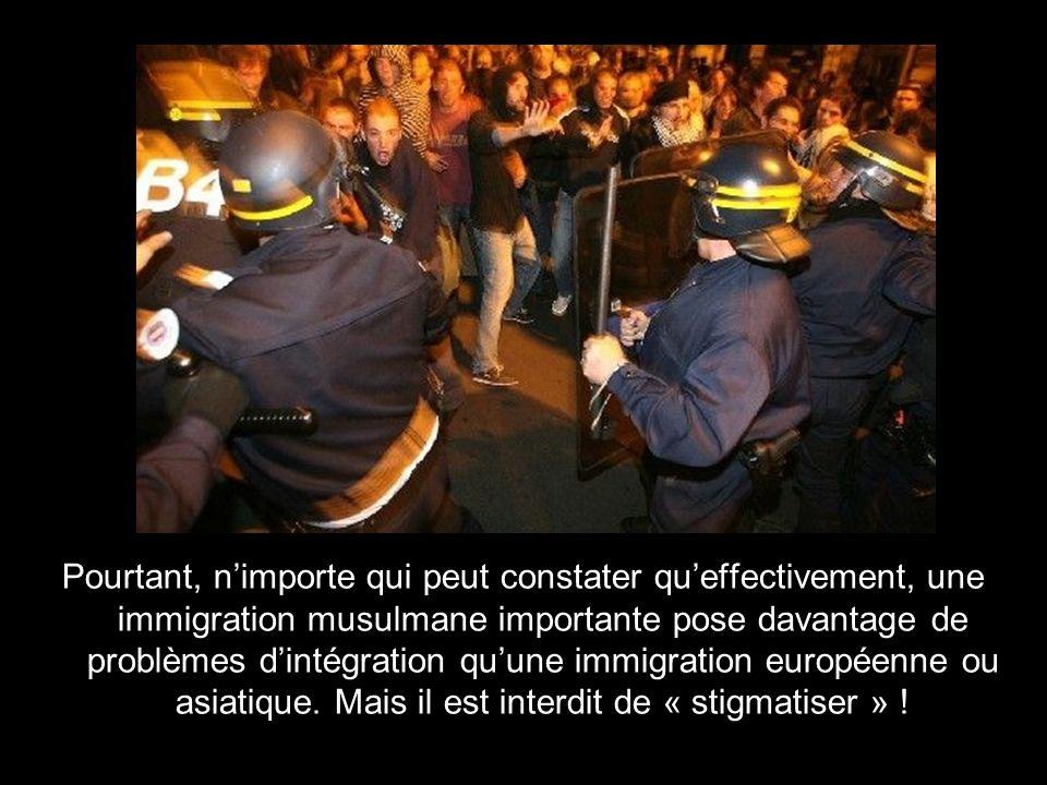 Pour Mouloud Aounit et deux « sociologues » présents au procès (dont lislamogauchiste Vincent Geisser, fan de Tariq Ramadan), cest « raciste » !