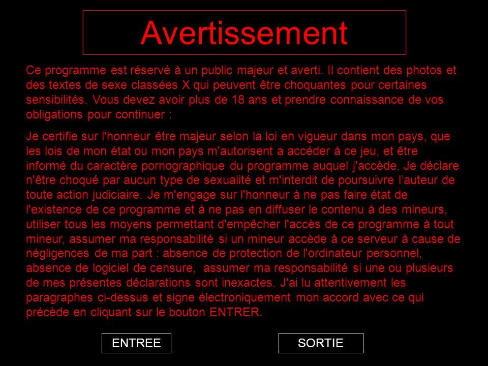 Règles de Jeu Le Jeu des Préliminaires Jouer TALLY.