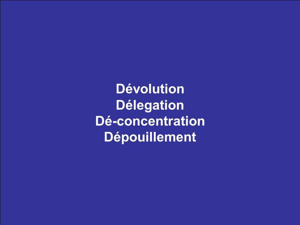 Budgets Ministère 1 Gouvt Municipal Virements Information Virements Information Virements Information Gouvt Municipal Gouvt Provincial Gouvernement National