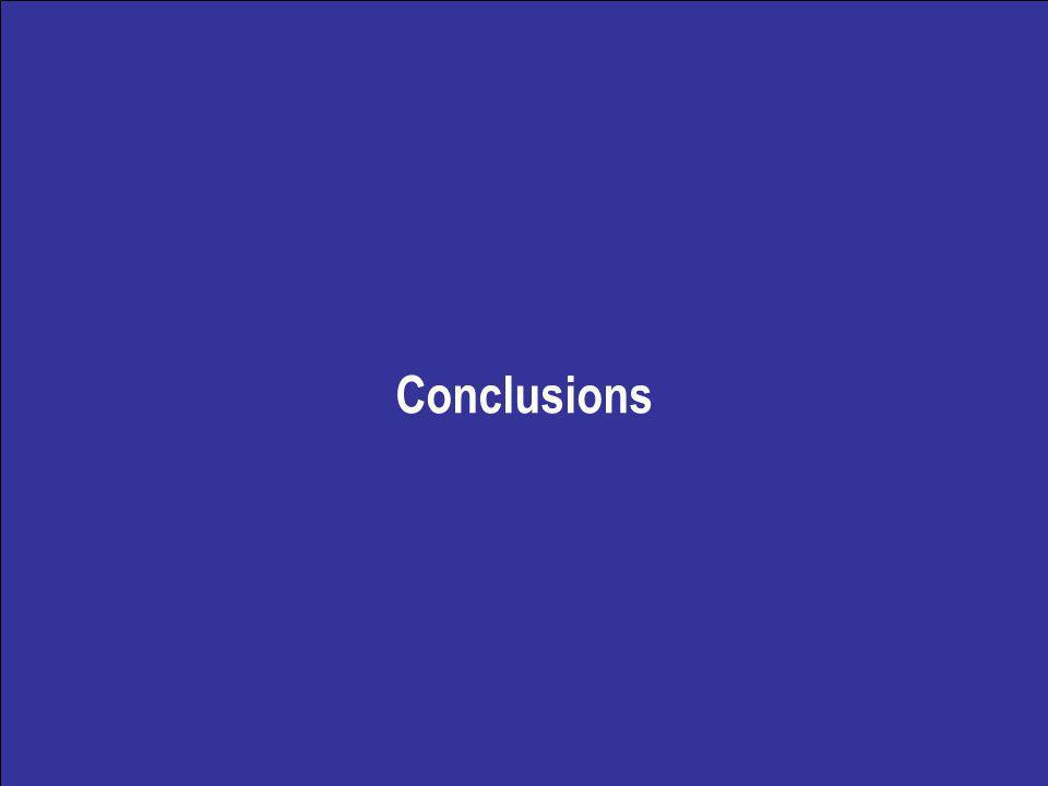 Impact sur lIFMIS de Demain Impact immédiat: –Consolidation – Gestion de Processus dEntreprise – Logiciel en tant que Service Tendance à Long-Terme: –Gestion de Performance Changements Majeurs à lIFMIS: –Dé-centralisation – Code Source Ouvert – Marchandisation de la Pile de Logiciels – Architectures Orientées vers les Services Opportunités dInnovation: –Web 2.0 – Gouvernement Sans-fil