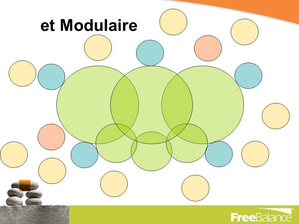 modulaire, d é -centralis é & int é gr é non-monolithique & multiple fournisseurs En circuit r éseau et sans-fil Marchandise et innovateur LIFMIS du Gouvernement de demain sera:
