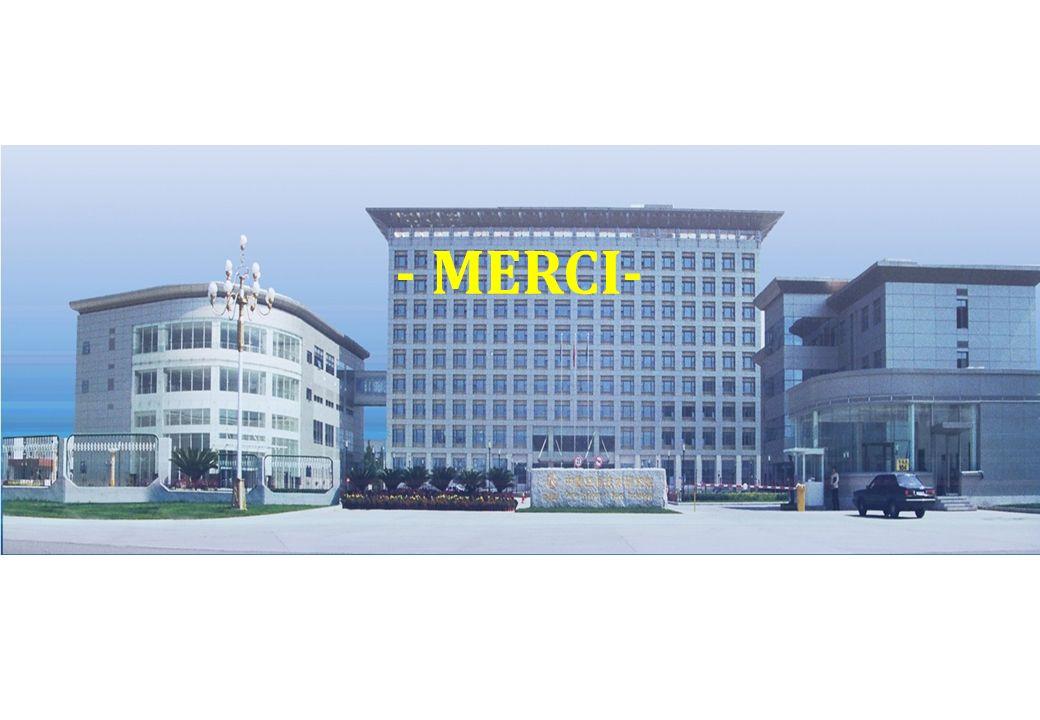 - MERCI-